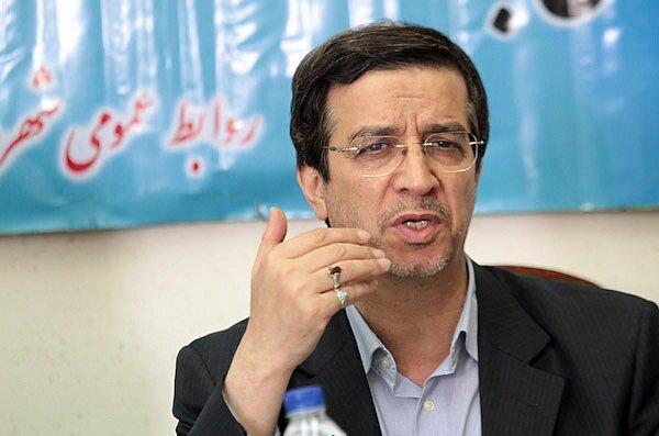 انتقاد شهردار قم به کم تحرکی در اجرای پروژه شهید کیوانفر