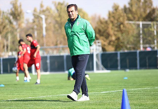 ناگفته های حمید استیلی از 2 سال حضور در تیم ملی امید