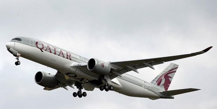 رویترز ، پرواز هواپیماهای کشورهای خلیج فارس در آسمان ایران و عراق ادامه دارد