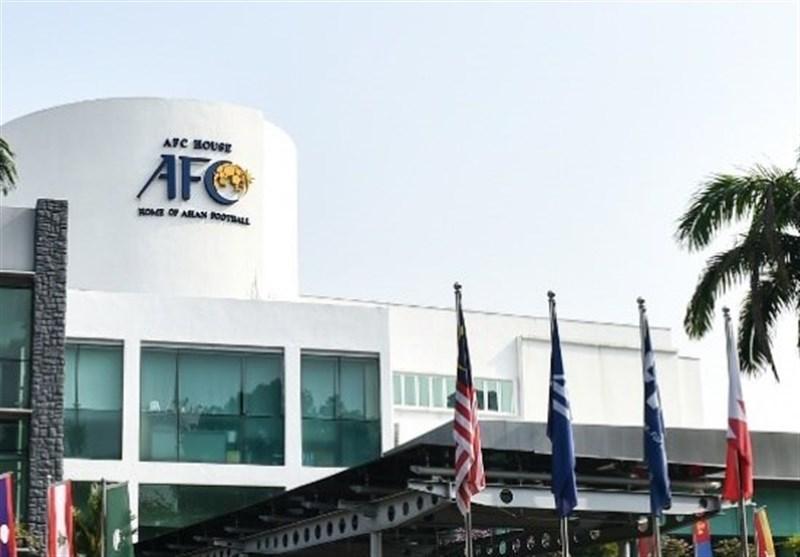 نشست ویژه AFC برای تصمیم گیری درباره بازی های مقدماتی جام جهانی