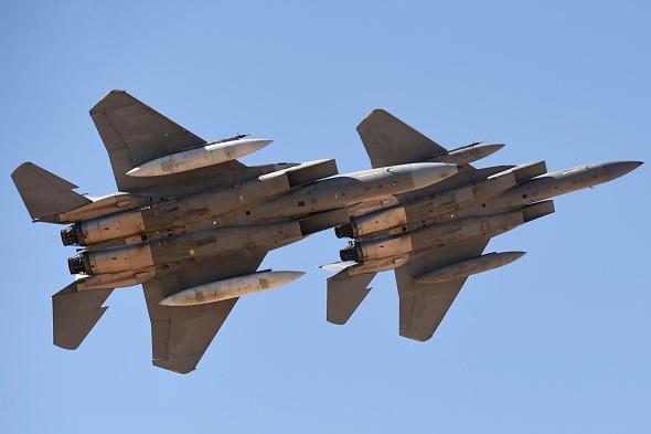 فرار دوباره جنگنده های سعودی از ترس پدافند یمن