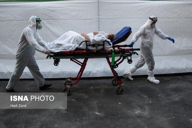 اعزام اورژانسی 1850 بیمار مشکوک به کرونا در خوزستان