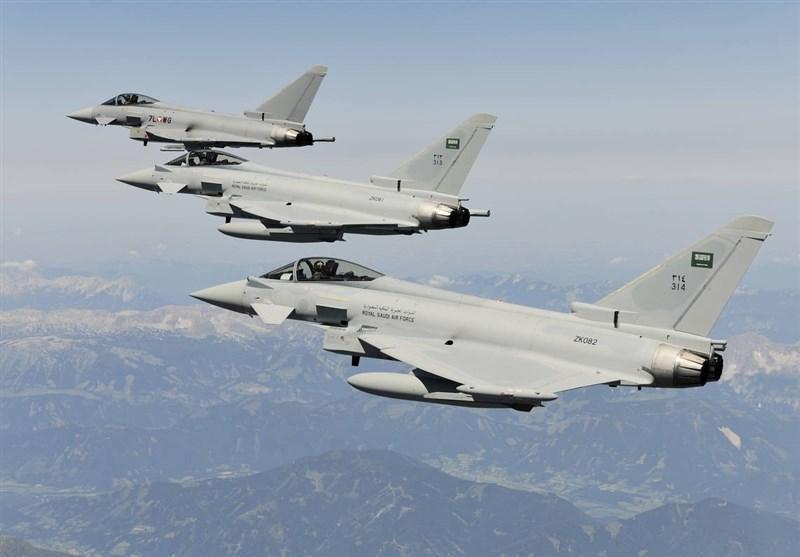 یمن، جنگنده های عربستان ده ها بار به استان های مختلف حمله کردند